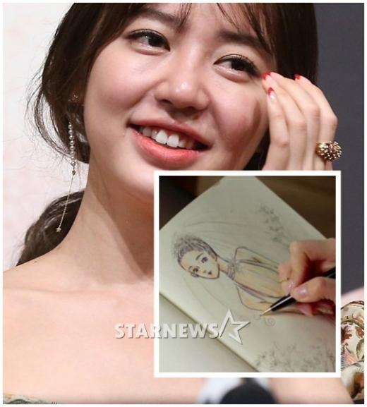 """Yoon Eun Hye diện toàn hàng hiệu """"đỉnh"""" trong phim mới 14"""