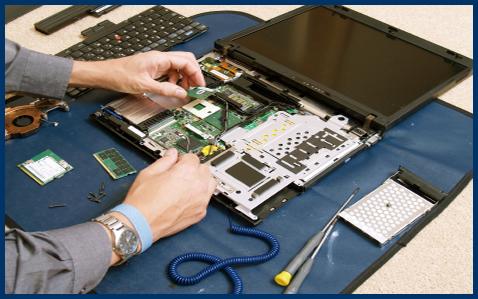 Đi sửa laptop dễ bị luộc đồ