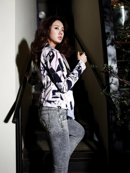 Ti P T C Ng M Ch Yoon Eun Hye C C Quy N R