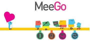 Nokia và Intel ra hệ điều hành di động Meego