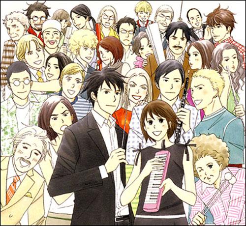 Top 10 Drama được Chuyển Thể Từ Manga Hấp Dẫn Nhất Xứ Nhật