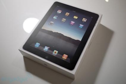 Toàn cảnh iPad mới tinh-tình-tình