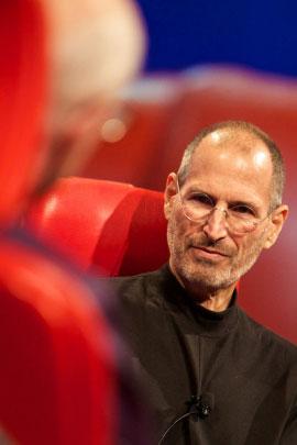 """Ý tưởng về iPad """"nhen nhóm"""" trước iPhone"""