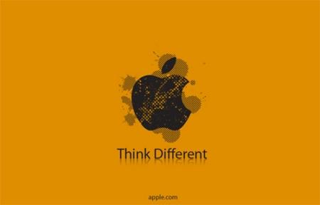 """BST Wallpaper phong cách """"quả táo cắn dở"""" đẹp mắt"""