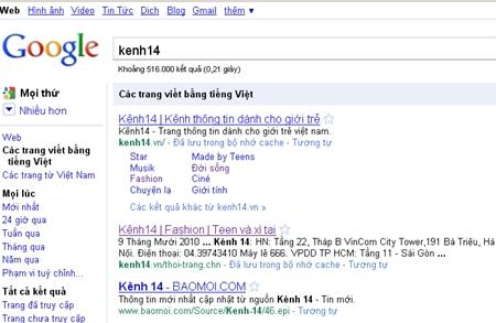 6 thành công lớn nhất của Google