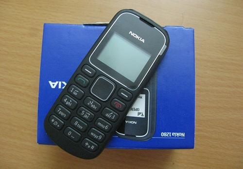 Kết quả hình ảnh cho Nokia 1280