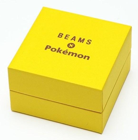 Chiếc đồng hồ độc đáo mang phong cách pokemon 3-1b966