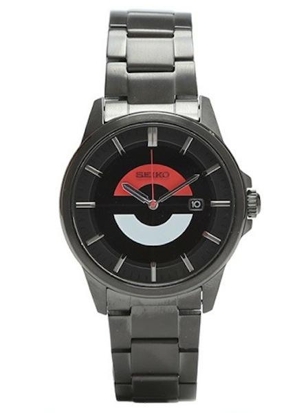 Chiếc đồng hồ độc đáo mang phong cách pokemon 4-1b966