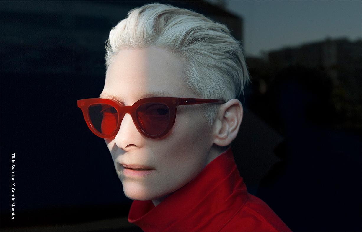 Thời buổi này, có thể không có kính Chanel, Dior, nhưng nhất định phải có một chiếc Gentle Monster!