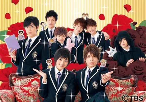 Những bộ phim hài Nhật Bản nên xem vào ngày Tết