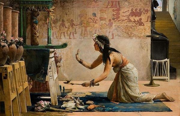 người ai cập cổ đại