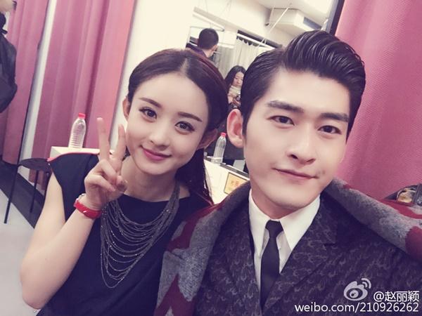 he jiong and zhao li ying dating