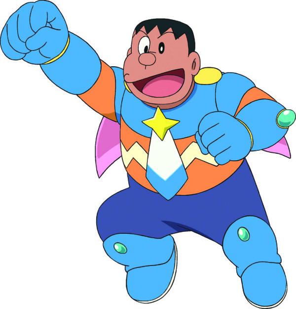 Gian Doraemon | www.pixshark.com - Images Galleries With A ...