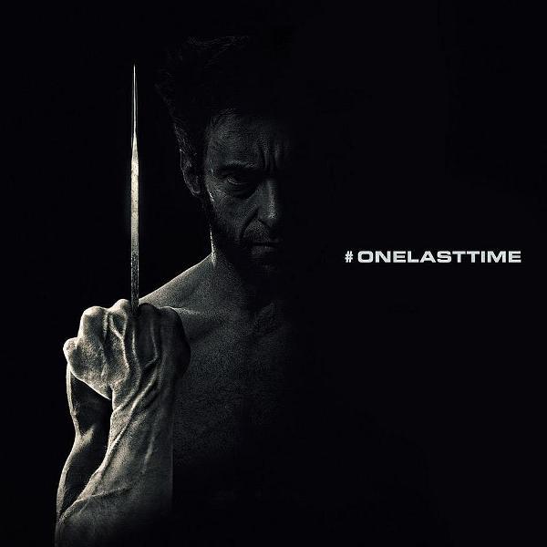 Người Sói: Trận Chiến Cuối Cùng - Wolverine 3: Logan