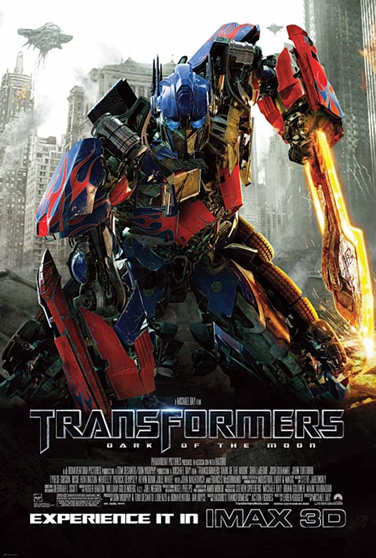 Transformers Tập 0