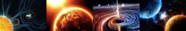 """Sự thật về chuyện vũ trụ """"mất điện"""" gây Tận thế 6"""