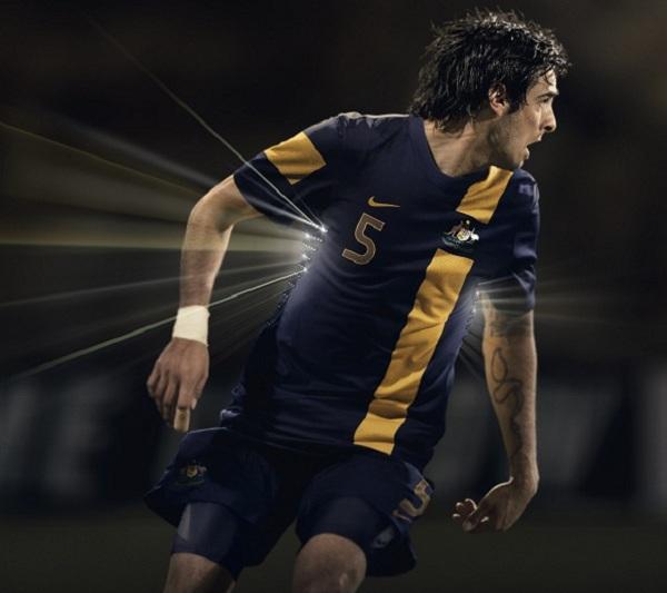 Top 25 áo đấu đội tuyển quốc gia đẹp long lanh 21