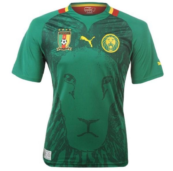 Top 25 áo đấu đội tuyển quốc gia đẹp long lanh 16
