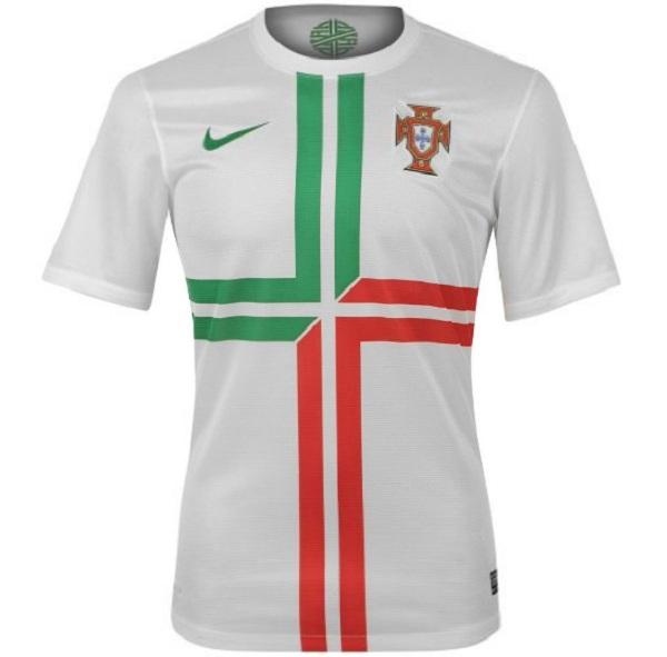 Top 25 áo đấu đội tuyển quốc gia đẹp long lanh 12