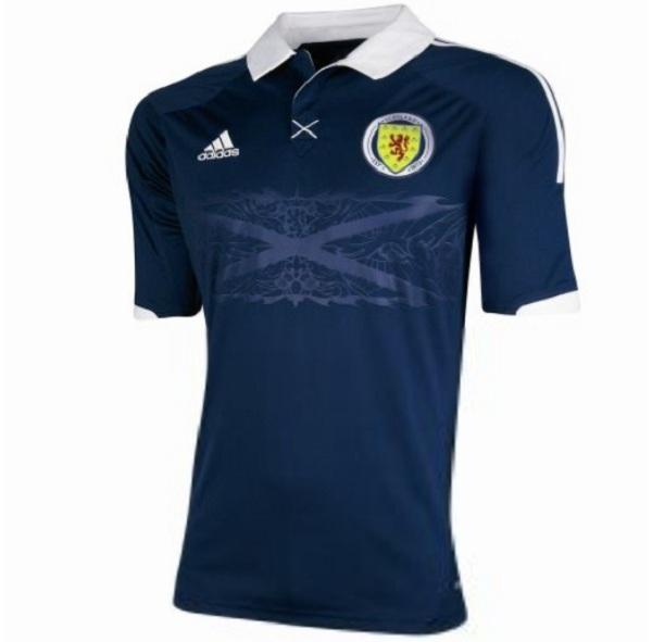 Top 25 áo đấu đội tuyển quốc gia đẹp long lanh 11