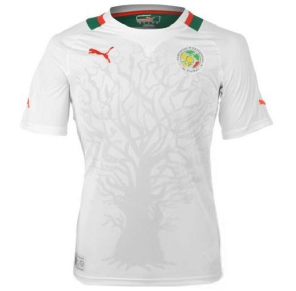 Top 25 áo đấu đội tuyển quốc gia đẹp long lanh 10