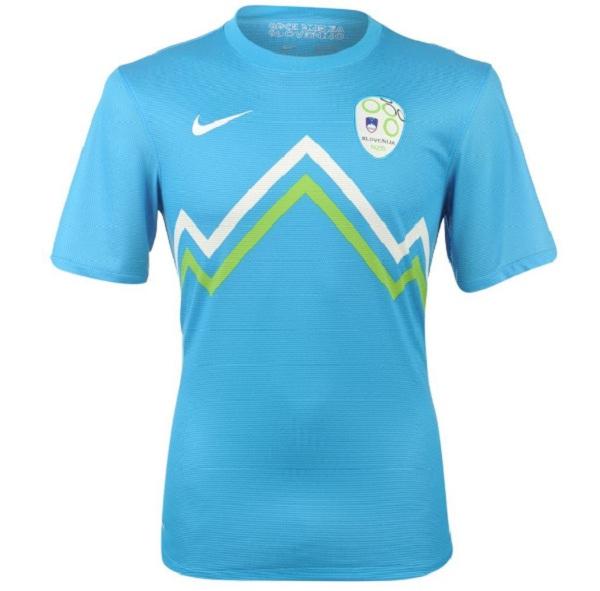 Top 25 áo đấu đội tuyển quốc gia đẹp long lanh 14