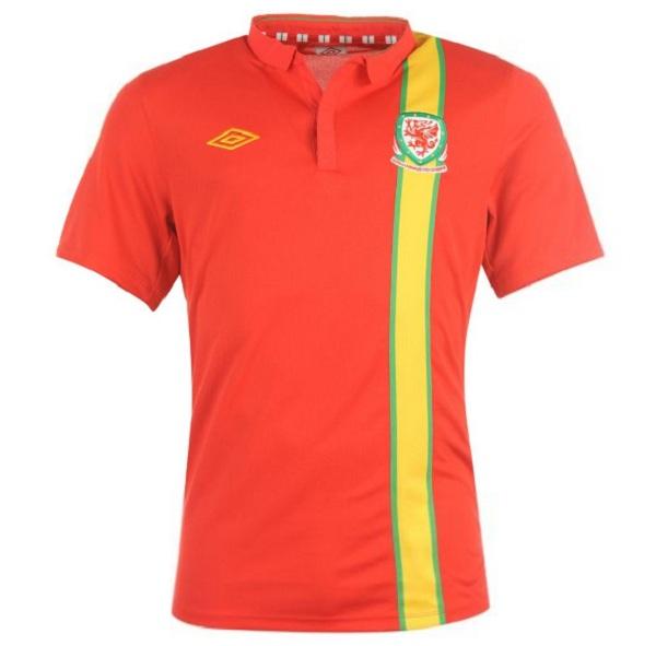 Top 25 áo đấu đội tuyển quốc gia đẹp long lanh 2