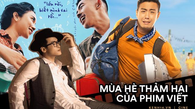 Phim việt nam hay 2019