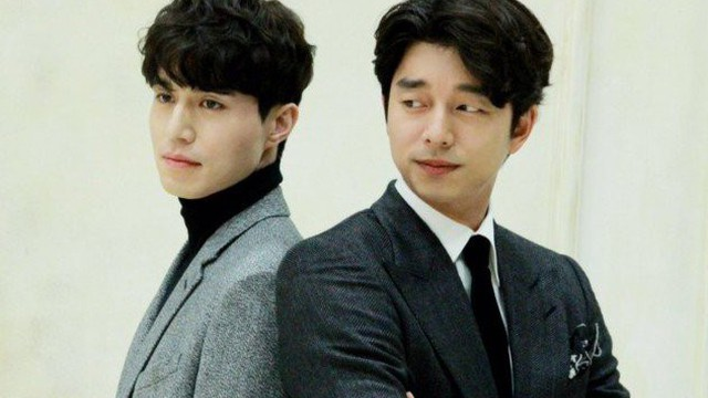 "Lee Dong Wook Co-operate With Gong Yoo On His Upcoming Talk Show ""Lee Dong Wook Wants To Talk"""