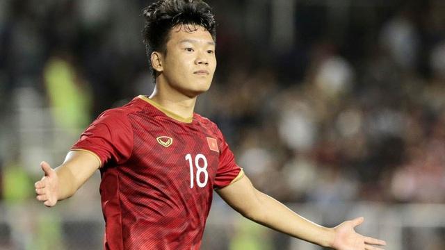 Kết quả hình ảnh cho Nguyễn Thành Chung vs Indonesia