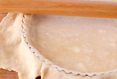 Bánh tart chanh khiến bạn không thể mở mắt 5