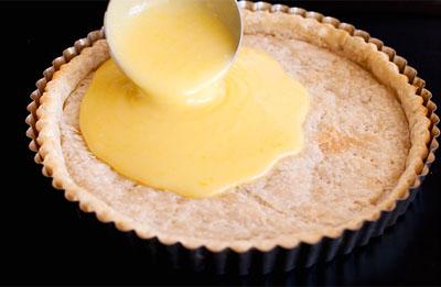 Bánh tart chanh khiến bạn không thể mở mắt 10