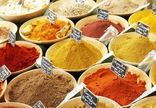 Muôn màu muôn vẻ với ẩm thực Hy Lạp 2
