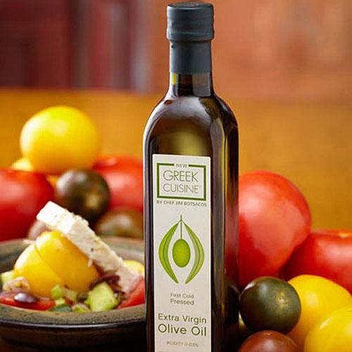 Muôn màu muôn vẻ với ẩm thực Hy Lạp 3