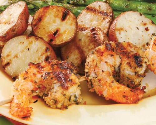Muôn màu muôn vẻ với ẩm thực Hy Lạp 7
