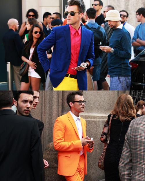 5 kiểu áo khoác bạn cần có cho Thu/Đông 2012 6