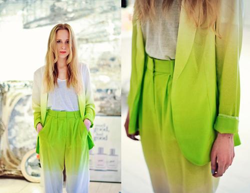 5 kiểu áo khoác bạn cần có cho Thu/Đông 2012 4