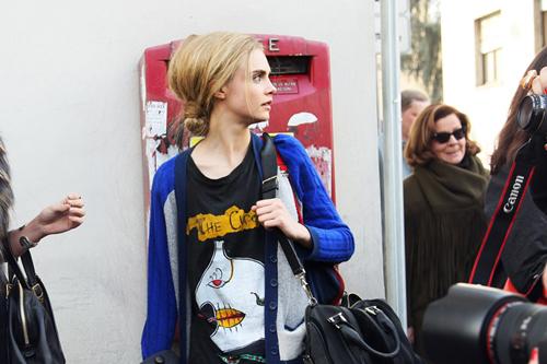 5 kiểu áo khoác bạn cần có cho Thu/Đông 2012 9