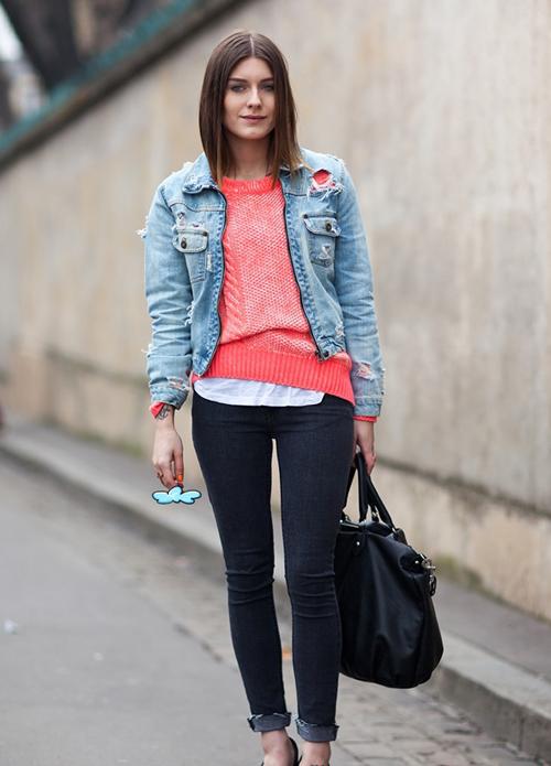 5 kiểu áo khoác bạn cần có cho Thu/Đông 2012 14