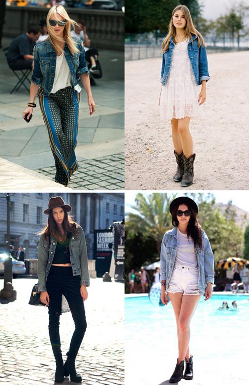 5 kiểu áo khoác bạn cần có cho Thu/Đông 2012 15