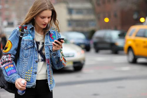 5 kiểu áo khoác bạn cần có cho Thu/Đông 2012 16