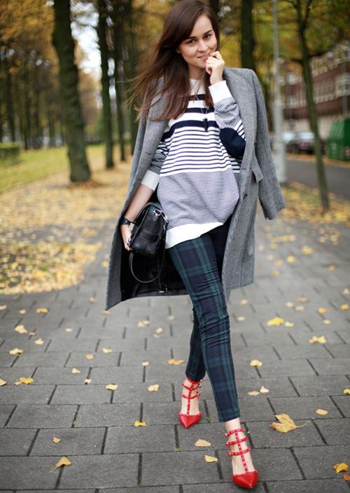 5 kiểu áo khoác bạn cần có cho Thu/Đông 2012 24