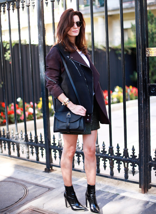 5 kiểu áo khoác bạn cần có cho Thu/Đông 2012 26