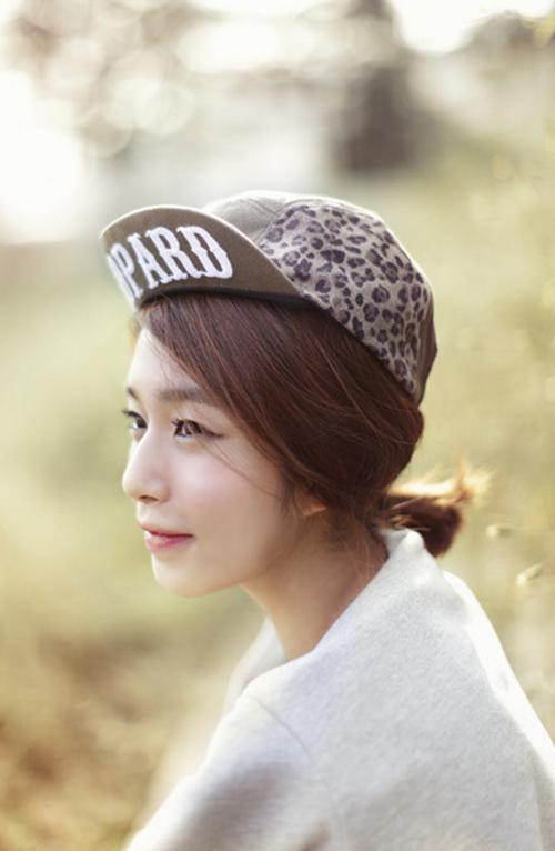 Học nhanh vài tip mix đồ Thu/Đông từ Jiyeon (T-ara) 53