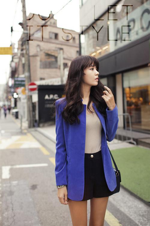 Học nhanh vài tip mix đồ Thu/Đông từ Jiyeon (T-ara) 26