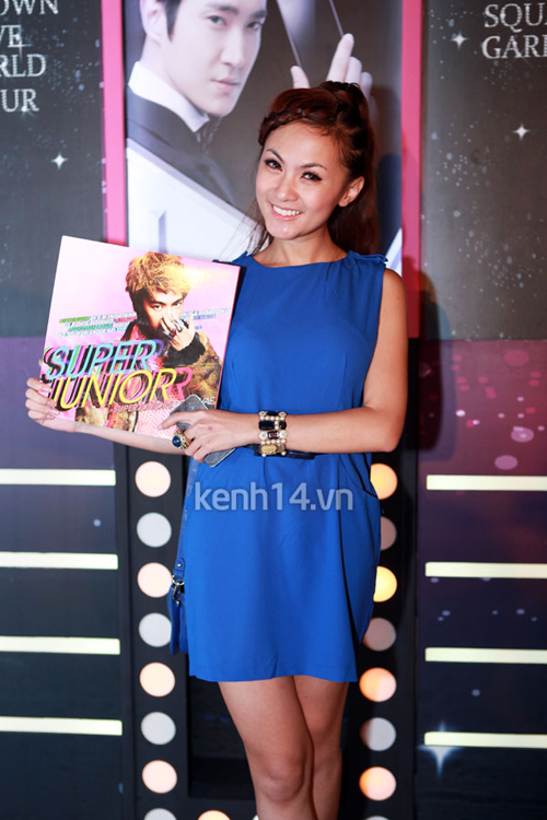 Điểm danh 5 hot girl mặc đẹp nhất năm 2012 55