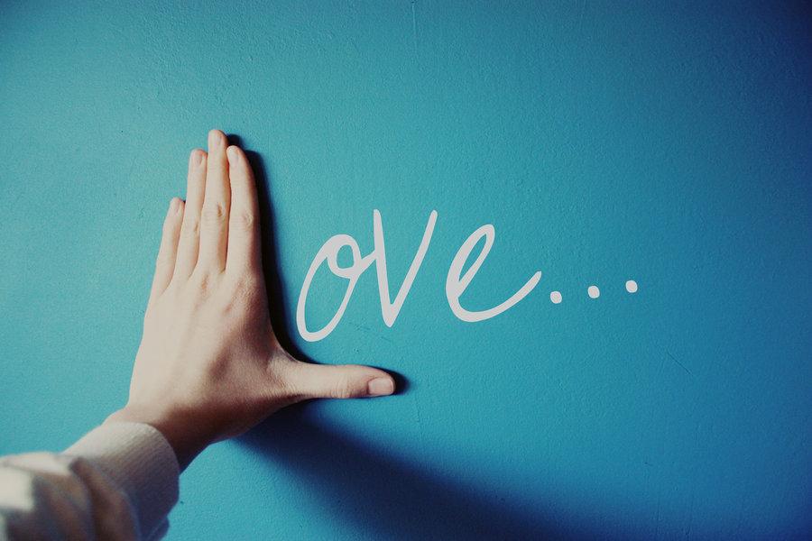 Khi trái tim đã sẵn sàng yêu 3