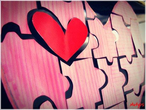 Những mảnh ghép tình yêu 2