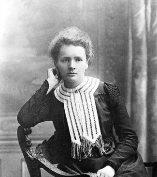 Nữ bác học Marie Curie: Cuộc đời là một câu chuyện thần kỳ! 4