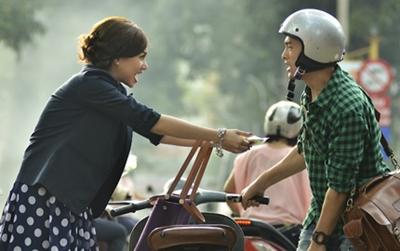 Những cặp đôi oan gia của màn ảnh Việt 16
